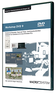 Workshop DVD 9